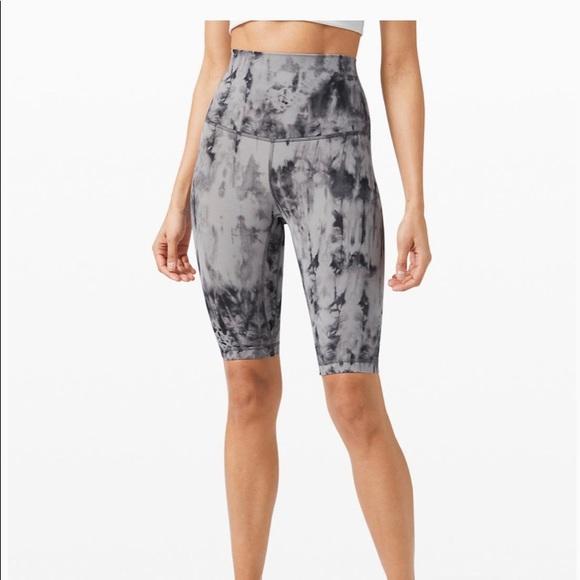 Lululemon Allign Shorts